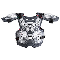 Acerbis Gravity Kid Roost Deflector Transparent Kid