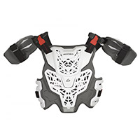 Acerbis Gravity Lv2 Protector White