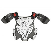 Acerbis Gravity Roost Deflector Blanc