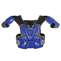 Acerbis Gravity Roost Deflector Blue