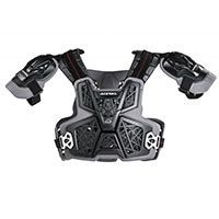 Acerbis Gravity Roost Deflector Black