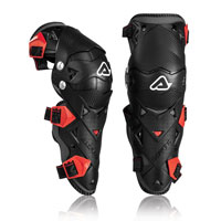 Acerbis Impact Evo 3.0 Knee Guards