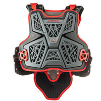 Acerbis Jump Mx Chest Protector Grey Black