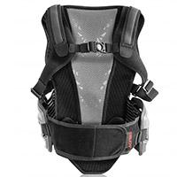 Acerbis Pulsar Back Protector Black