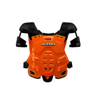 Acerbis Robot Chest Protection Orange 2018