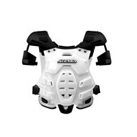 Acerbis Robot Chest Protection White 2018