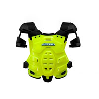 Acerbis Robot Chest Protection Yellow 2018