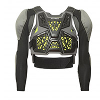 Acerbis Specktrum Level 2 Body Armour Black