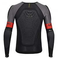 Acerbis Body Armour X-air Jacket Black