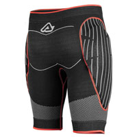 Acerbis X-fit Pants-s Riding Short - 2