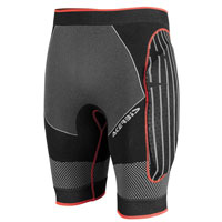 Acerbis X-fit Pants-s Riding Short