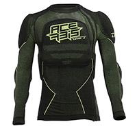 Acerbis X Fit Future Level 2 Body Armour Black