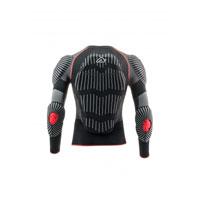 Acerbis X-fit Pro 2.0 Body Armour Black 2018 - 3