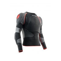 Acerbis X-fit Pro 2.0 Body Armour 2018 Nero