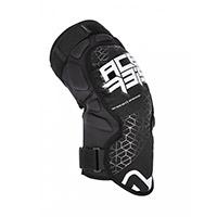 Acerbis X-knee Soft Junior Knee Guards Black Kid
