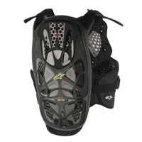 Alpinestars A-4 Chest Protector Nero