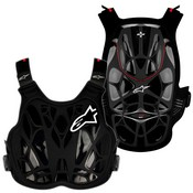 Alpinestars A8 Light Protection Vest
