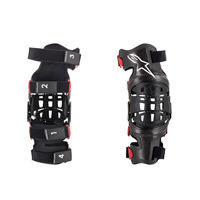 Alpinestars Bionic-10 Carbon Knee Brace Left
