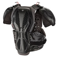 Alpinestars Bionic Chest Protector Black