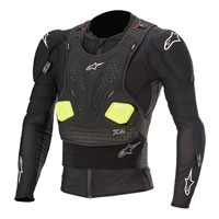 Alpinestars Bionic Pro V2 Protection Jacket Yellow