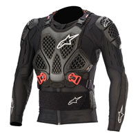 Alpinestars Bionic Tech V2 Protection Jacket Black