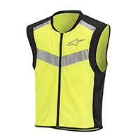 Alpinestars Flare Neon Vest Yellow
