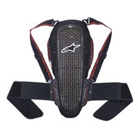 Alpinestars Nucleon Kr-1 Nero