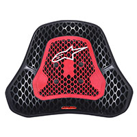 Alpinestars Kr Cell Cis Protector Black Red