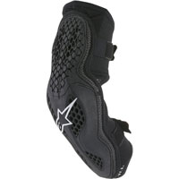 Alpinestars Sequence Elbow Protector Black
