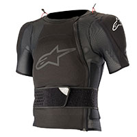 Alpinestars Sequence Protection Jacket Short Sleeve