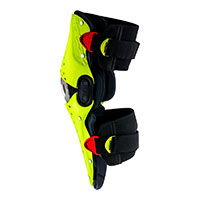 Alpinestars Sx-1 Limited Edition Knee Guard Yellow