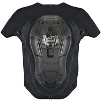 Alpinestars Tech Air Bag Race Vest