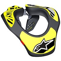 Alpinestars Youth Neck Support Kid