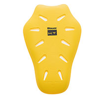 Blauer Back Protection M Size Yellow