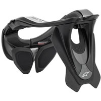 Alpinestars Bns Tech-2 Black Grey