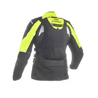Clover Airbag Kit-out Black Yellow