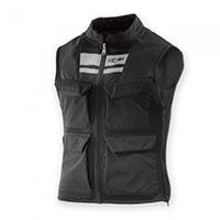Clover S-w Vest Black