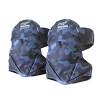 Clover Knee Pro 2 Knee Protections Camo