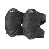 Ginocchiere Clover Knee Pro 2 Nero