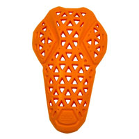 Scott D3o Lp2 Pro L2 Elbow Protector Orange