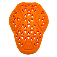 Scott D3o Lp2 Pro L2 Shoulder Protector Orange