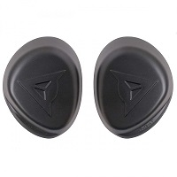 Dainese Pista Elbow Slider Black