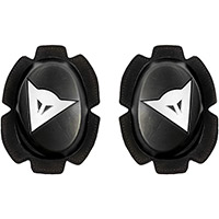 Dainese Pista Knee Slider Black