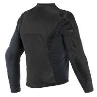 Dainese Pro Armor 2 Safety Jacket Black