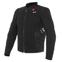 Dainese Smart Jacket Ls Black