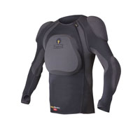 Forcefield Pro Shirt X-v With L2 Bi