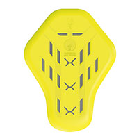 Forcefield Isolator Armour L2 001 Protector Yellow