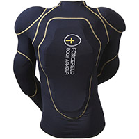 Forcefield Sport 2 Protective Shirt Blue Yellow