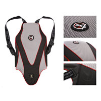 Forcefield Pro Sub 4k Back Protector