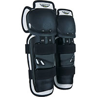 Fox Titan Sport Grd Knee Guard Black